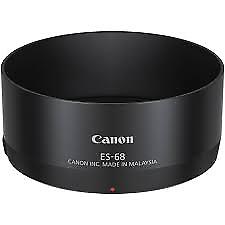 Canon ES-68 Lens Hood for Canon EF 50mm F1.8 STM Lens