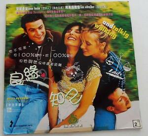 WALKING-AND-TALKING-Heche-Schreiber-LASERDISC-CHINESE-SUBTITLES-Dolby