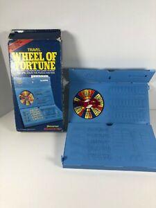 Wheel-of-Fortune-Travel-game-Pressman-Vintage-1988