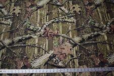Mossy Oak Break Up Infinity Twill Cotton Comfort Canvas Hunting Camo