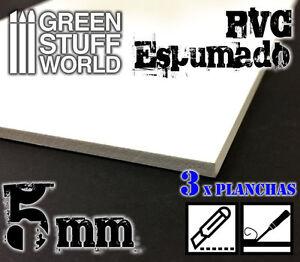 PVC-Espumado-5mm-Forex-Maquetas-Tejas-Techos-Planchas-Folio-Dina4