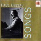 Paul Dessau: Songs (CD, Oct-2005, Berlin Classics)