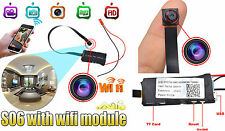 Videocamera IP camera spia nascosta + DVR.iPhone 5-5s-6-6s,iPad,Galaxy S5,S6,S7