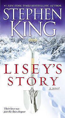 1 of 1 - King, Stephen : Liseys Story