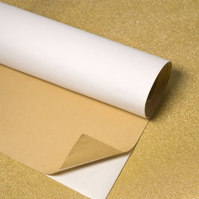 Self Adhesive Velvet Flock Liner Jewelry Contact Paper Craft Fabric