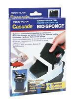 CASCADE 700 & CASCADE 1000 AQUARIUM CANISTER BIO SPONGE.