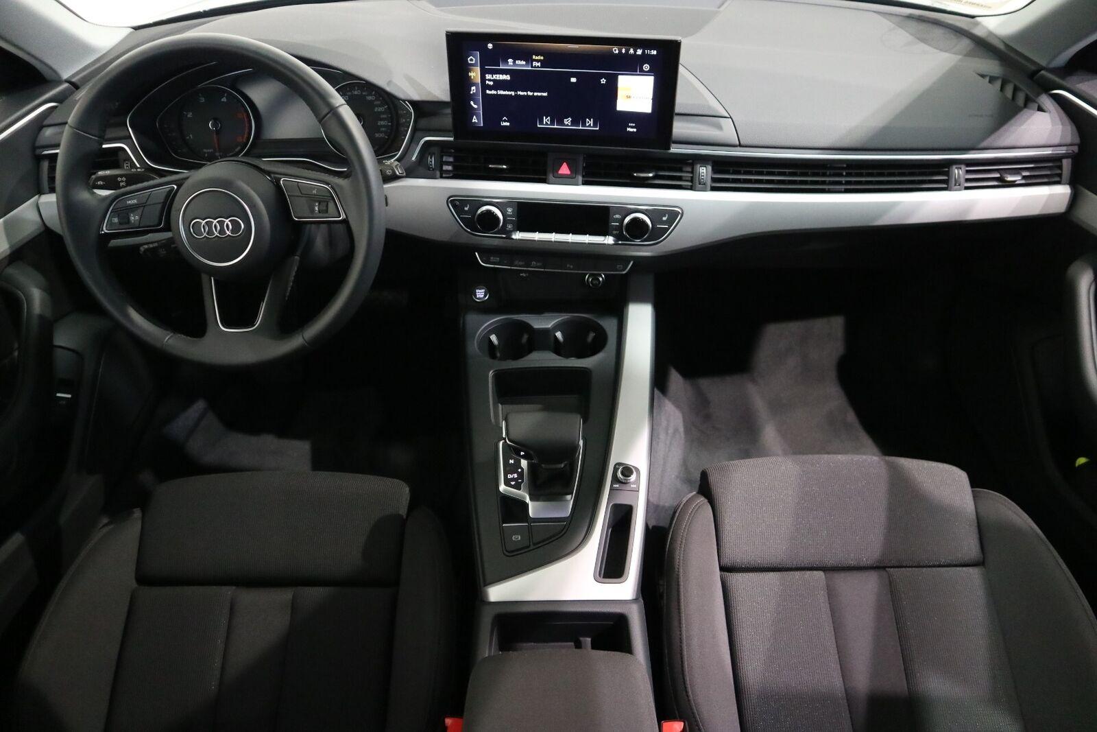 Audi A4 40 TDi Prestige+ Avant S-tr. - billede 15