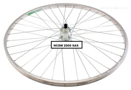 Felgen RAD KREIS FAHRRAD VORDERSEITE RENNEN ALUMINIUM 700X20-23 525009030 Fahrradteile & -komponenten