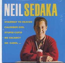 NEIL SEDAKA - rare CD album - France - sealed