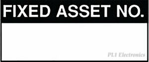 PRO-POWER-7827299-Label-Feste-Asset-No-PK350