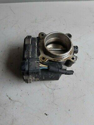 Mercedes Benz utilisé Throttle Body A1111410325