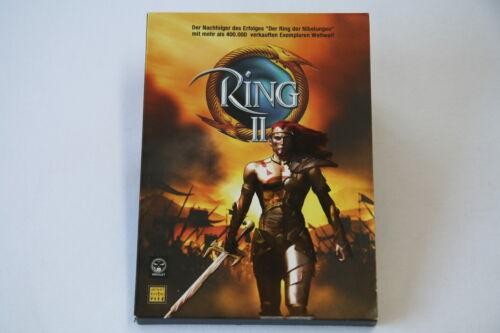 1 von 1 -    Ring II   (PC-CD) 2  Neuwertig