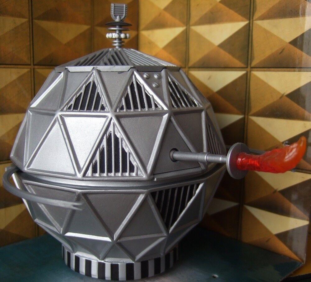 DR Doctor Who biomeccaniche Character Options 5  gamma fuori catalogo Dalek nemico