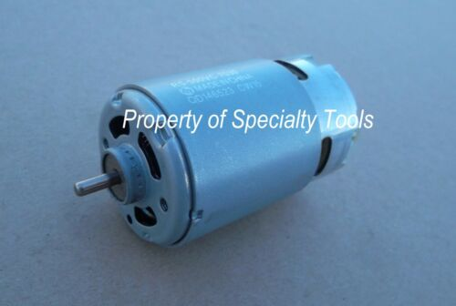 Genuine Mabuchi RS-550VC7030 DC motor RC Power tools Drill Saw Toy Cars NEW OEM