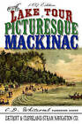 A Lake Tour to Picturesque Mackinac by C D Whitcomb (Paperback / softback, 2011)