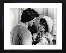 Sylvester Stallone Framed Photo CP0761