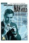 Man of the World - Complete (DVD, 2012, 5-Disc Set)