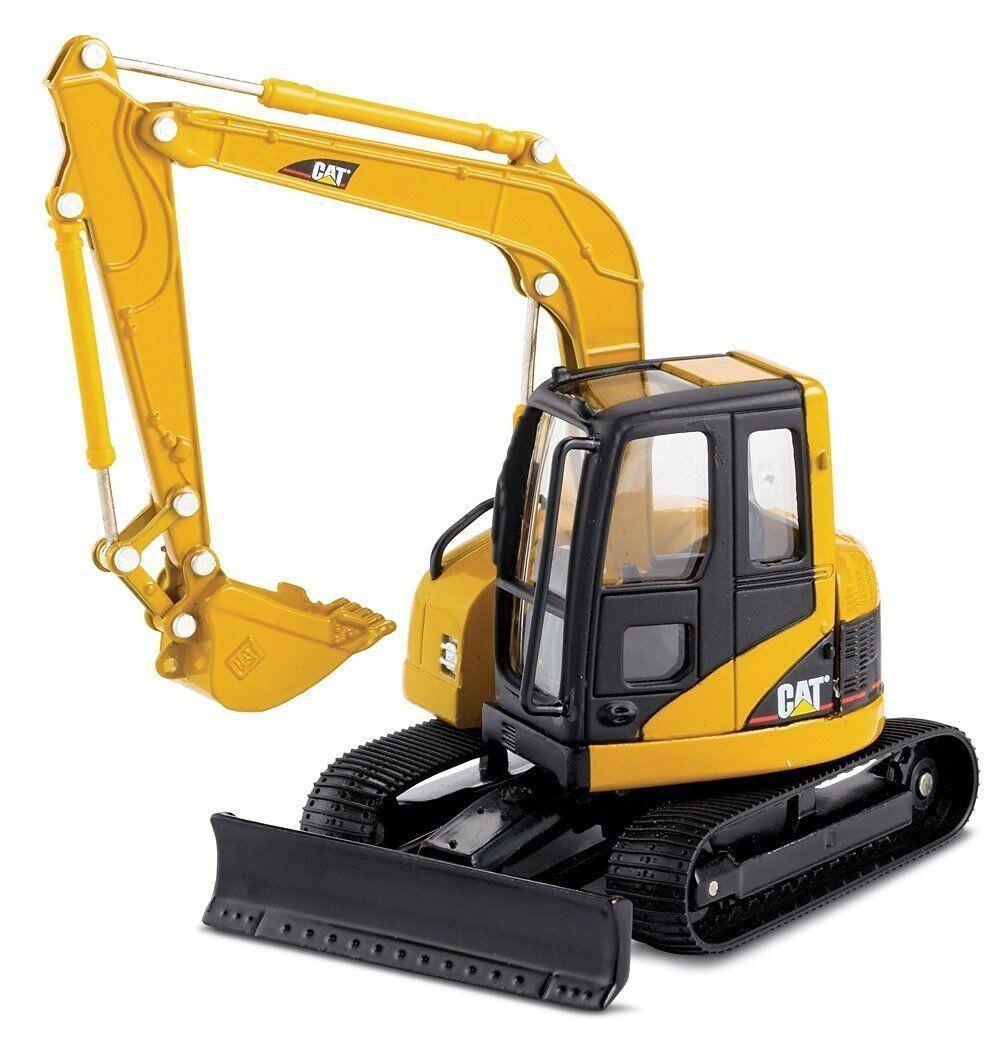 85129 Cat 308C Cr Cr Cr Hydraulic Excavator, 1 50 Cat Norscot e909d0