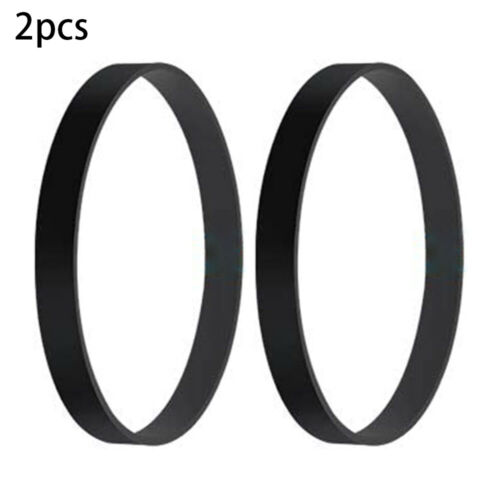 2252 2pcs Vacuum Cleaner Belts 440005536 For Bissell Models 2259 1793 Replace