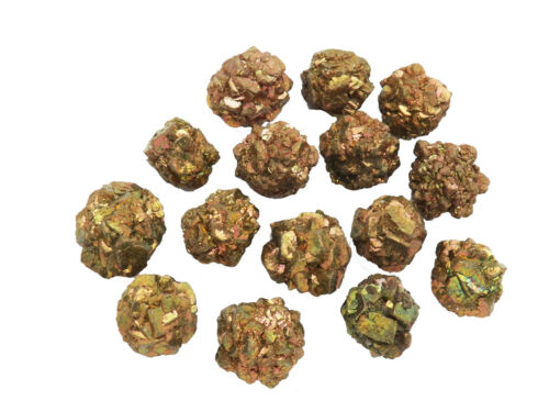 093016/_Marc/_8 Rare MARCASITE Cockscomb Crystal Nodule Mineral Specimen