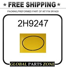 8S1605 GASKET COVER MTG PART OF KIT P//N 5R1426 5S6671 for Caterpillar CAT
