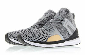 ed562e70a40 NEW - Puma 363134 02 Men s BOG Limitless Hi EvoKnit Athletic Shoes ...