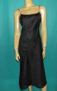 robe TARA JARMON noire Taille : 38 FR ou 2 ou M TRES BON ETAT