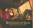 Escape from the Chicken Coop by Watermelon Slim (CD, Aug-2009, NorthernBlues Music)