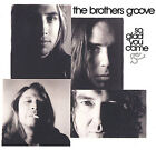 So Glad You Came * by The Brothers Groove (CD, Jun-2003, Little Fortissimo Music)