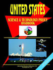 Us Science and Technology Policy Handbook by International Business Publications, USA (Paperback / softback, 2003)