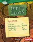 Earning Income by Bitsy Kemper (Hardback, 2015)