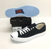 Converse Jack Purcell Cp Canvas Ox 1q699 Black / White