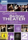 Großes Berliner Theater,Vol.2-Wallenstein-Trilo (2015)