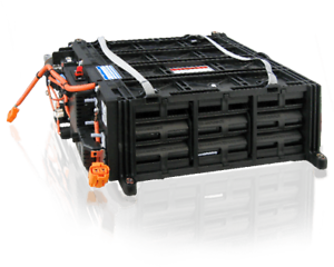 Image Is Loading 03 05 Honda Civic Hybrid Ima Battery Pack