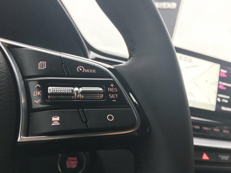 Kia Ceed 1,6 PHEV Upgrade+ SW DCT - billede 13