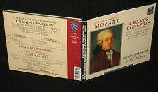 Mozart - Grands Concerts No. 9 & 12 - Paul Badura-Skoda, Musica Florea (2005)
