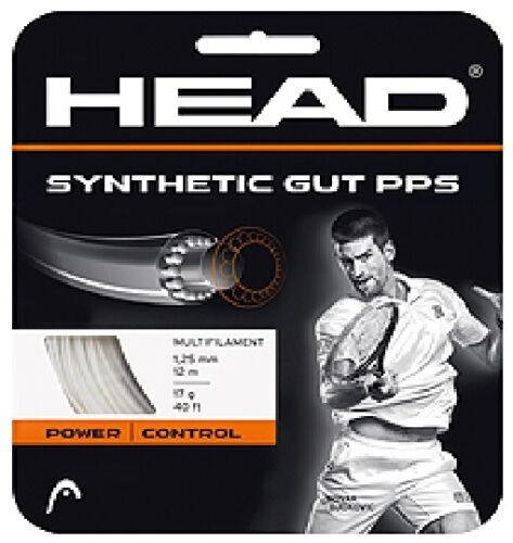 Head Synthetic Gut PPS 16 1.30mm Tennis String Set
