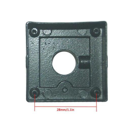 Sunvision CCTV Metal Mini Box Spy Camera Housing 101C Case No Camera Board