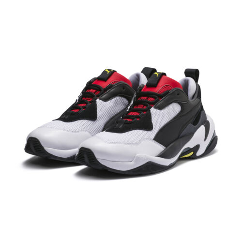 367516 Puma 2019 Homme 07 Rouges Baskets Thunder Baskets Spectra Blancs Noires wPqBP4
