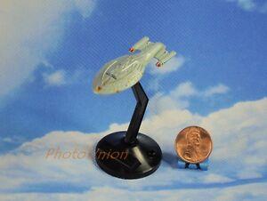 S378-Star-Trek-Romando-USS-Voyager-NCC-74656-Spaceship-Display-Model-Toy-Model