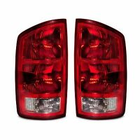 Winnebago Tour 2006 2007 2008 2009 2010 Taillights Tail Lights Rear - Pair