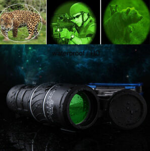 Day-amp-Low-Light-Night-Vision-40X60-HD-Optical-Monocular-Telescope-Binoculars