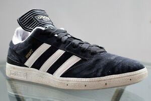Busenitz 10 5 Scarpe G24902 uomo nero nero bianco Sz da Adidas Skate BwUCqaw1