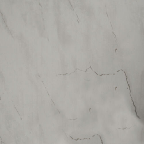Light Grey Stone Marble Bathroom Panels Kitchen Cladding Shower Wet Wall Ceiling