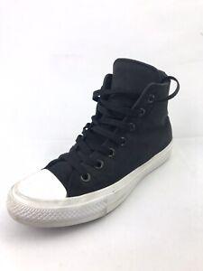 Converse Chuck Taylor II Hi Black/White