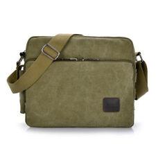 a412d1b10e9 item 5 Men s Vintage Canvas Messenger Shoulder Bag Crossbody Sling School  Bags Satchel -Men s Vintage Canvas Messenger Shoulder Bag Crossbody Sling  School ...