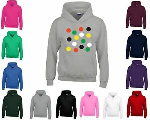 2019 Roblox Hoodies For Boys And Girls Pullover Sweatshirt For Matching Brother And Sister Toddler Kids Clothes Toddlers Fashion From - Details About Kids Hoodie Funny Coloured Graphic Jumper Boys Girls Present Gift Long Sleeves