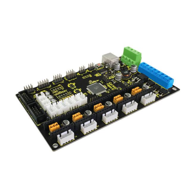GT2560 Controller Board Equal To Mega2560+Ultimaker+Ramps1.4 For 3D Printer V4I7