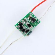 900mA 10W High Power LED Constant Current Driver 12V-24V DC LED Light Chip Lamp