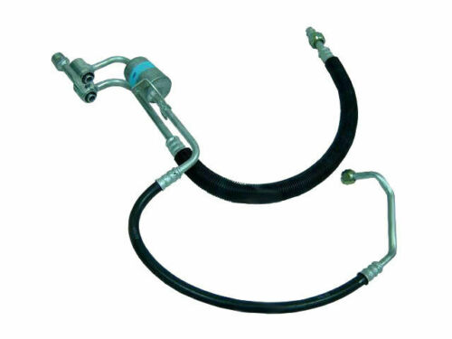 With Rear AC For 1993-1994 Chevrolet G20 A//C Hose 25781SV A//C Hose Assembly